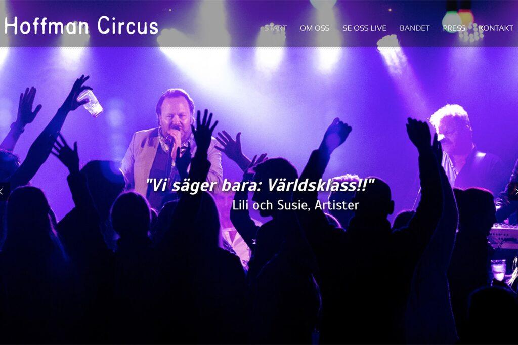 Hoffman Circus