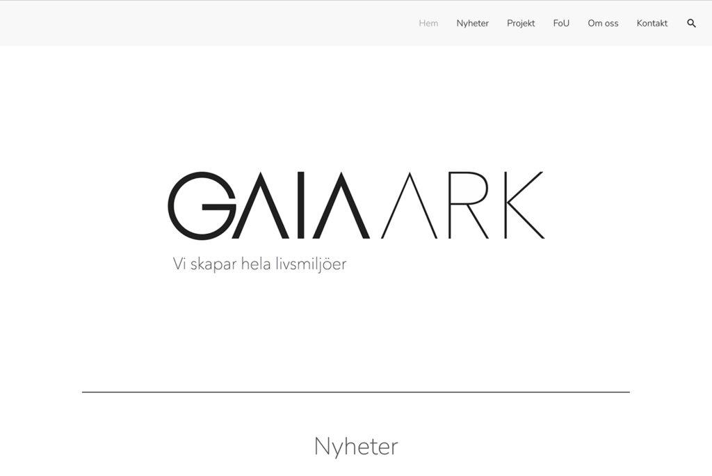 Gaia Ark